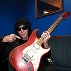 Motley Crue's Mick Mars Attacked During a Concert by a Stage-Storming Fan