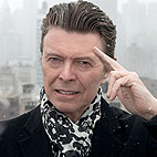 Controversial David Bowie Video Reinstated on YouTube