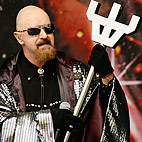 Rob Halford Talks New Judas Priest Record: 'We Need to Get Back Into the Groove of Metal'