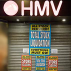 HMV to Relaunch with Streaming Service