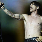 Red Hot Chili Peppers to Start Recording New Album in September