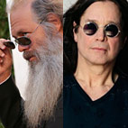 Ozzy Osbourne on Rick Rubin: 'I Thought he Was F--king Nuts'
