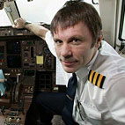 Iron Maiden Frontman Helping Disabled People Learn to Fly