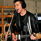 Arctic Monkeys Announce 'AM' as the Upcoming Album Title
