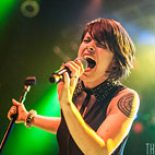 Flyleaf Premiere New Single 'Something Better' Featuring P.O.D.'s Sonny Sandoval