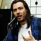 Andrew W.K. Confirmed as an Opening Act for Black Sabbath