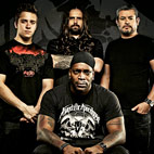Sepultura Finishes Recording New Album