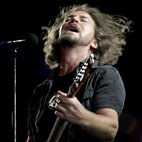 Pearl Jam Debut Two New Songs Live