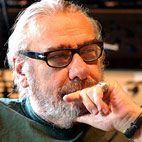 Bill Ward: 'I Play All or Nothing'