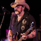 Lemmy's Health Issues Cut Motorhead Show Short: Frontman 'Alive and Kicking,' the Band Responds