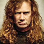 Dave Mustaine: 'Singing Is Not My Strong Point'