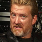 Watch Josh Homme's Auditions for 'Star Wars'