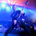 Metallica at $15 Million Loss With 'Through the Never' After Three Weeks