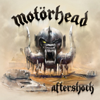 Motorhead Stream 'Aftershock' in Full, Lemmy Talks His Death