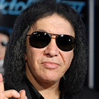 Gene Simmons: 'Ace and Peter Will Not Perform with Kiss at Rock Hall of Fame'