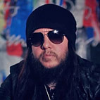 Joey Jordison: 'The Urge to Make New Slipknot Material in a Way Led Me to Form Scar the Martyr'