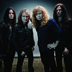 Megadeth Working on New Album: 'The Process Has Definitely Started'