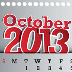 Month in Review: The Best of October 2013