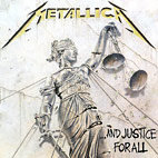 Metallica's Hetfield: ''...And Justice for All' Is Our Showing-Off Album'