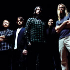 Foo Fighters Post Blood-Spattered Rehearsal Image