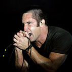 Trent Reznor Phones Terminally Ill Fan During Nine Inch Nails Show