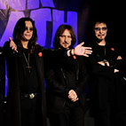 Black Sabbath 'Ecstatic, Surprised and Very Happy' About Grammy 2014 Nominations