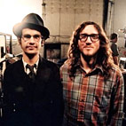 Frusciante, Rodriguez-Lopez Project Streaming New Song