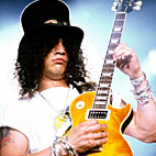 Slash Album Update: 'Songs Are Sleazier, Tougher, More Dangerous'
