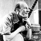 Folk Icon Pete Seeger Passes Away at 94