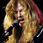 Folk Rocker Writes Song About Metallica Overshadowing Dave Mustaine