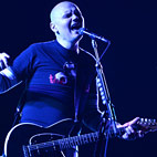 Billy Corgan Working on New Smashing Pumpkins Material