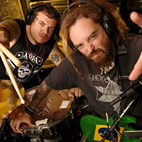 Cavalera Conspiracy Mixing Third Album