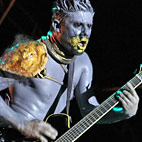 Wes Borland: 'People Either Really Hate, or Really Love Limp Bizkit'