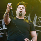 Deftones Started Working on New Album