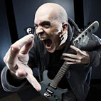Devin Townsend : 'I Hate When People Call Their Audience Fans'