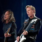 Metallica Premieres New Song 'The Lords of Summer,' Video Available