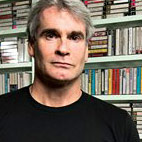 Henry Rollins on Creationism: 'If You Want to Believe Humans Walked With Dinosaurs, That's Fine With Me'