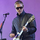 Interpol Make Live Comeback, Debut New Material in Newcastle