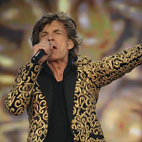 The Rolling Stones Сancel Tour Date After Death of L'Wren Scott