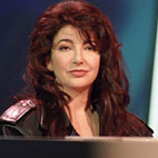 Kate Bush Announces First Live Shows Since 1979