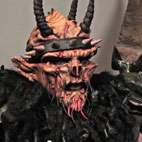 Oderus Urungus' Final Interview Surfaces: 'I Just Wanna Go Hard as F--k Until I Die'