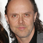 Lars Ulrich to Rock Hall: 'Two Words - Deep Purple!'