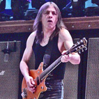 AC/DC Guitarist Malcolm Young 'Very Sick,' Band Reportedly Calling It Quits