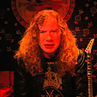 Dave Mustaine: 'I Don't Care What Anybody Says, Broderick Is Better Than Friedman'