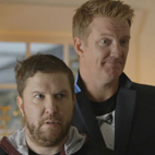 Josh Homme Appears as a 'Disappointing Gay' on 'Portlandia'