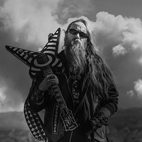 Zakk Wylde: 'What's Pre-Production? Either You Know How to Play or You Don't'