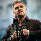 Morrissey: 'Killing Baby Seals With Lightning Brutality Is Now Canada's Primary Global Image'