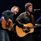 Damon Albarn on Oasis: 'I Was Never Gonna Beat Noel in a War of Words'