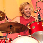 Taylor Hawkins: 'Everyone in Foo Fighters Has Been Playing Catch Up With Dave Grohl for Last 20 Years'
