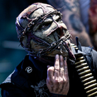 Mushroomhead's New Song 'Out of My Mind' Is Available for Streaming